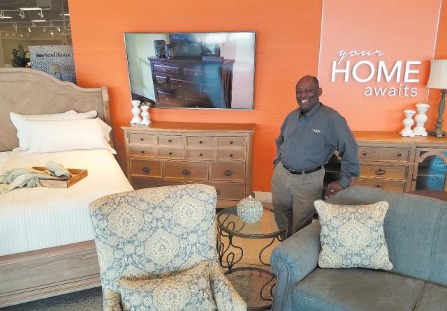 New Ashley Furniture