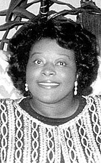 Goldsboro News-Argus   Obituaries: DAISY S  SIMMONS